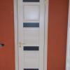 двери беленый дуб