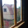 окна в беседку