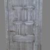 искусственно состаренные двери